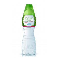 Aava mlneral Water With Cup Cap 1 Ltr