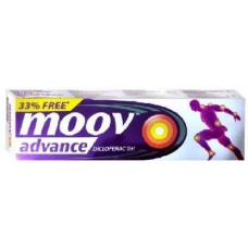 Moov Advance 40 gms Gel