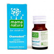 Schwabe Mama Natura Chamodent 10 gms