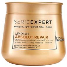Loreal Professional Series Expert Lipidium Absolute Repair Masque 250 ml