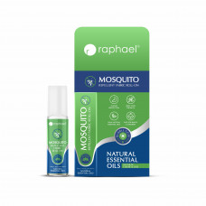 Raphael Mosquito Repellent Fabric Roll On Original 8 ml