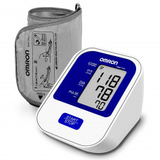 Omron HEM-7124 Blood Pressure Monitor