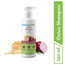 Mama Earth Onion Shampoo 250 ml