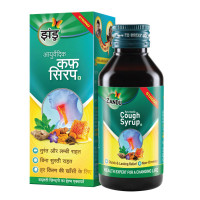 Zandu Ayurvedic Cough Syrup 100 ml