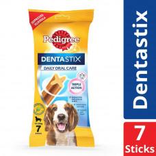 Pedigree Dentastix Medium -  180 gm