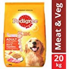 Pedigree Chicken & mllk Stage 01 Puppy - 1.2 kgs