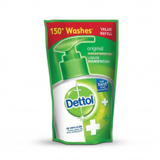 Dettol Liquid Handwash Original 185 ml Refill