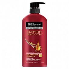 Tresemme Keratin Smooth Shampoo - 200ml