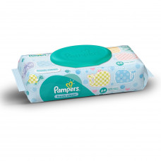 Pampers Baby Fresh Wipes (64 Pulls)