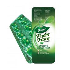 Dabur Pudin Hara Cap (Pack-10)