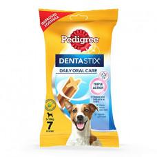 Pedigree Dentastix Small -  110 gm