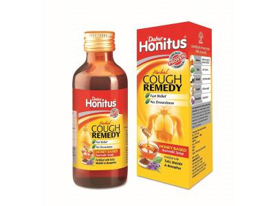 Dabur Honitus Cough Syrup 100 ml