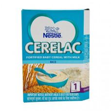 Cerelac Rice (Refill) 300 gms Powder