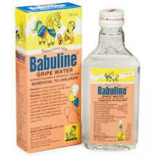 Babuline Gripe Water (Liq) - 135 ml