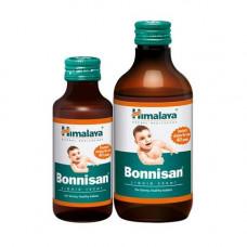 Himalaya Bonnisan Liquid - 100 ml