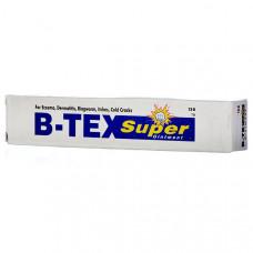 B-Tex Super Ointment 12 gm