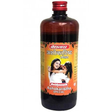 Baidyanath Ashokarishta - 450 ml