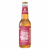 Coolberg Cranberry Non-Alcoholic Beer 330 ml