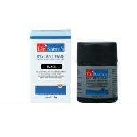 Dr Batra Hair Fiber ( Black) 12 gms