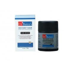 Dr Batra Hair Fiber ( Brown) 12 gm