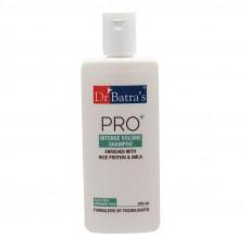 Dr Batra Pro Intense Volume 500 ml Shampoo