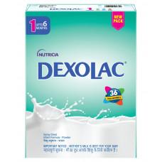Dexolac 1 Powder - 500 gm