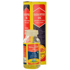 Eucalyptus Oil 7 ml