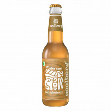 Coolberg Ginger Non-Alcoholic Beer 330 ml