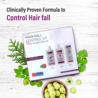 Dr Batra Hair Fall Control Kit 250 gms