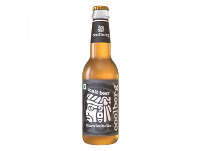 Coolberg Malt Non-Alcoholic Beer 330 ml