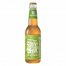 Coolberg Mint Non-Alcoholic Beer 330 ml