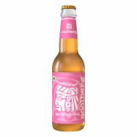 Coolberg Strawberry Non-Alcoholic Beer 330 ml