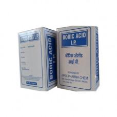 Boric Acid I.p. - 100 gms