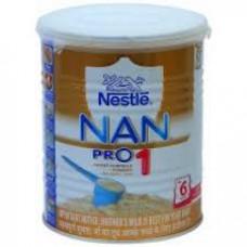 Nan-1 Tin - 400 gms