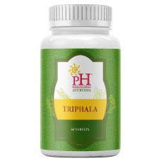Ph Ayurveda Triphala 60 Tablets