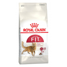 Royal Canin Fit 32 Cat Food - 4 kg