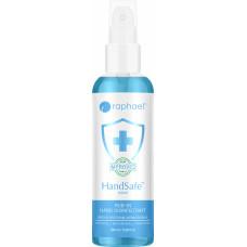 Raphael Handsafe Rub-in Disinfectant Original 200 ml Spray