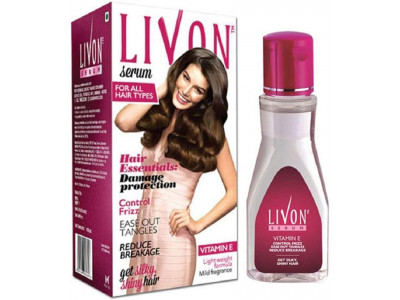 Livon Silky Potion Oil 100 ml