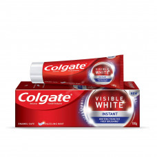 Colgate Visible White Toothpaste 100 g