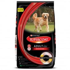 Purina Supercoat Adult 10 Kgs Dog Food