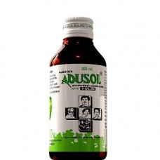 Adusol Cough Syrup-200 ml