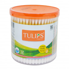 Tulip Cotton Buds Jar (Pack of 200)