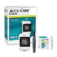 Accu-chek Instant Kit With Bluetooth