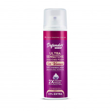 Bombay Shaving Company Dfh Ultra Sensitive Lavender Shaving Foam 266 Ml