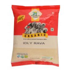 24 Mantra Organic Idly Rava 500 Gms