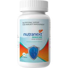 Nutranext Immucare Veg 60 Nos Tab