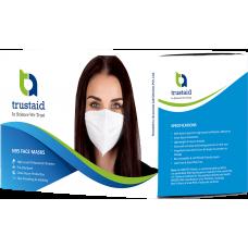 TrustAid N95 Mask