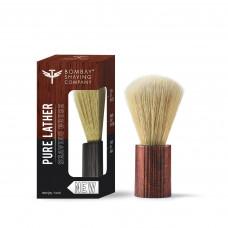 Bombay Shaving Company Shaving Brush (Wood) 1 No