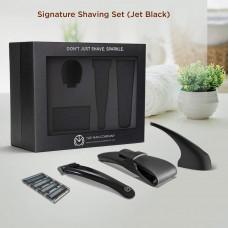The Man Company Jet Black Shaving Razor