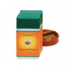Zandu Sitopaladi Churna  - 25 gms